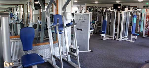 Gym 02